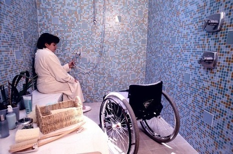 Disability-Awareness Day: Ideas For A Disabled-People Friendly Home | Aussie Handyman London | Trusted & Reliable Handy Man Service in London | DIY Projects, Home Improvement Tips, Energy Efficiency Pets | Scoop.it