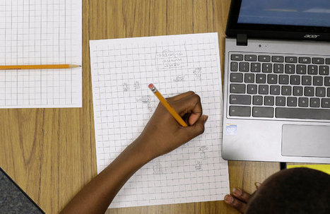 Nationwide Test Shows Dip in Students' Math Abilities | Common Core Controversy | Scoop.it