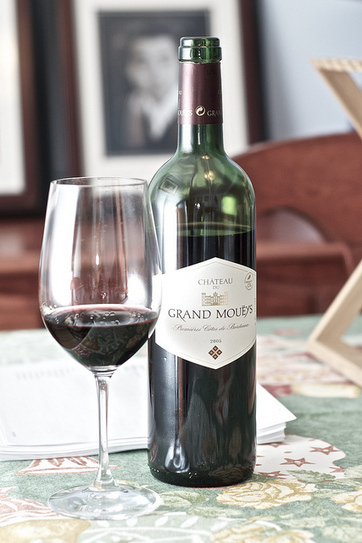 Canon-Fronsac and Grand Mouëys Wines - Red Wine   SevenWines   Scoop.it