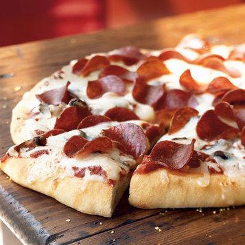 Pepperoni Pizza | Ravish m.e. | Scoop.it