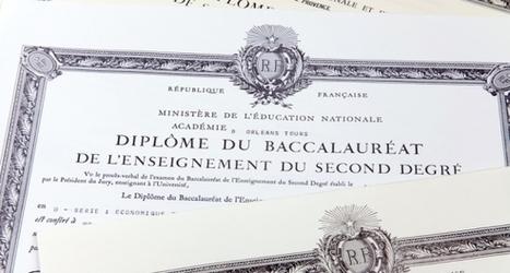 Diplome.gouv.fr: un site pour authentifier les diplômes | L'enseignement supérieur et la recherche en France | Scoop.it