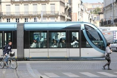 Bordeaux : transports, circulation, culture... ce qu'en pensent les habitants | Bordeaux : tourisme et art de vivre | Scoop.it