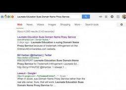 Google's Own Mobile Results Ranking Well in Google | Digital Marketing Lowdown | Scoop.it