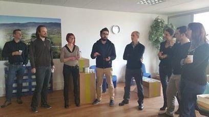 Le 24 mars a eu lieu l'Afterwork du... - Castres-Mazamet Technopole | Facebook | Le Bassin de Castres-Mazamet | Scoop.it