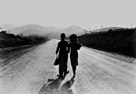 Caminar sin rumbo, un arte en peligro de extinción | Spanish lessons | Scoop.it