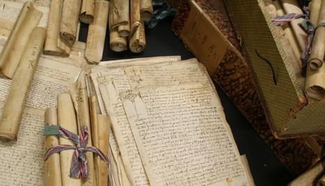I Luoghi del Cuore: Vota e salva l'Archivio di Stato di Bassano del Grappa (VI) dalla chiusura | Généal'italie | Scoop.it