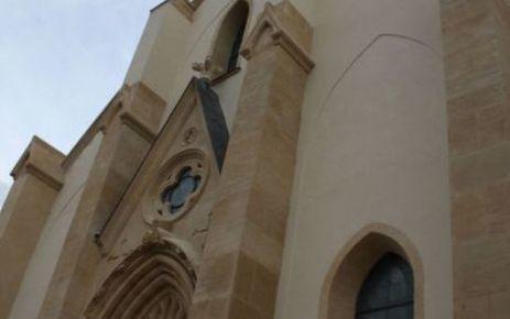 Stains : après 18 ans de fermeture, l'église rouvre pour Noël | actualités en seine-saint-denis | Scoop.it