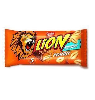 Kit Kat et Lion étoffent leur gamme / Epicerie / LES PRODUITS - LINEAIRES, le mensuel de la distribution alimentaire | Innovation des produits de grande consommation | Scoop.it