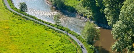 Découvrez la Manche à vélo grâce à Cycle West | Vélotourisme | Scoop.it