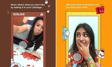 Facebook aims for video-loving teenagers with new app | MarketingHits | Scoop.it