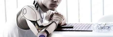 Profesiones Digitales y Tecnológicas: presente y futuro | Information Technology & Social Media News | Scoop.it