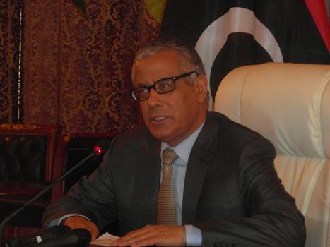We will prosecute criminals even if we use international bodies – Zeidan #Libya #GNCTerror #GNC   Saif al Islam   Scoop.it