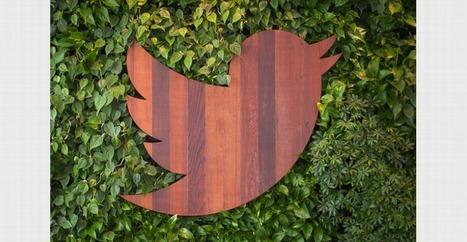 Twitterin kirjakoukut: 4 + 4 kiinnostavaa twiittaajaa | Lukulamppu | SoMe viestintä | Scoop.it