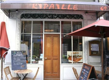Ripaille, le resto à tester | Paris Secret et Insolite | Scoop.it