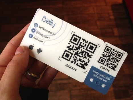Belly – How to Grow a Network Effects Startup, Lessons from Belly Card - GrowthHackers | Startups and other Internet business | Scoop.it