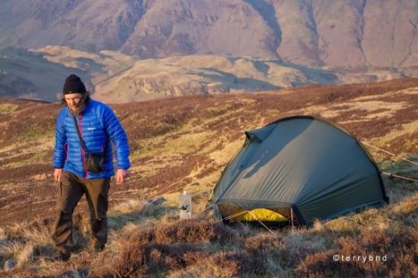 t e r r y b n d: Coming Soon: 'Lake District Backpacking with Chris ...   Travel, Photography and Inspiration   Scoop.it