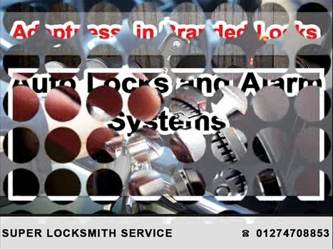 Fast Colin's Locksmiths in WALSALL or WS9 9HX | Locksmith | Scoop.it