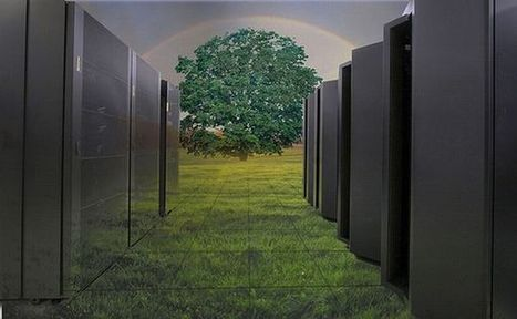 Colocation Data Center: Multifaceted Benefits of its Membership   Starpoint Digital   Scoop.it