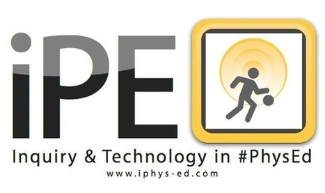 iPhysEd Links (iPhysEd) | No boundaries-teaching & learning in a 1:1 classroom | Scoop.it