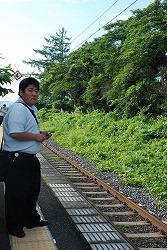 [Eng] Le train pas encore rétabli dans certaine région, un problème pour les étudiants |  The Mainichi Daily News | Japon : séisme, tsunami & conséquences | Scoop.it