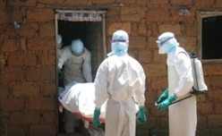 Uganda: Unsung Heroes in Marburg, Ebola War | Virology News | Scoop.it