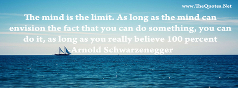 Facebook Cover Image - Images in 'Arnold Schwarzenegge' Tag - TheQuotes.Net | Facebook Cover Photos | Scoop.it
