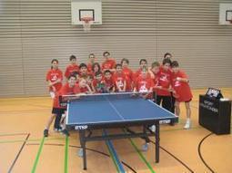 TTVWH - Start | Table Tennis Women | Scoop.it