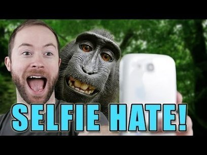 PBS Defends the Selfie in New 'Why Do We Hate Selfies' Idea Channel Episode | MediaMentor | Scoop.it