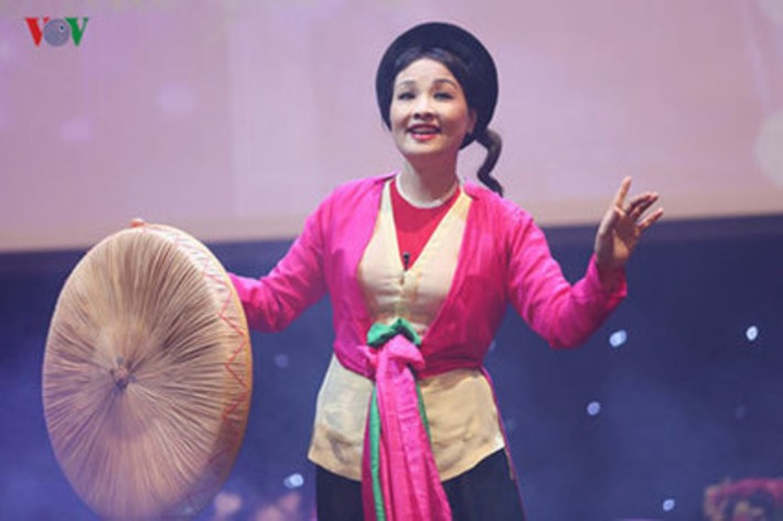 The defenders of folk songs and music | VietNamNet | Kiosque du monde : Asie | Scoop.it