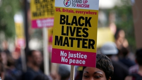 Black Lives Matter UK says climate change is racist | Sustainability Science | Scoop.it