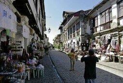 Philippines scored global heritage successes in 2012 | The Traveler | Scoop.it
