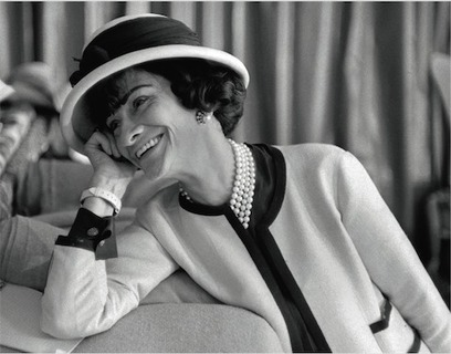 Intimate Photos Capturing Three Weeks in the Life of Legendary Designer Coco Chanel | Emerging Media (while dreaming of Paris!) | Scoop.it