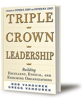 Triple Crown Leadership » Twelve Tips to Grow as a Leader   Everyday Leadership   Scoop.it