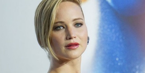 Hollywood actresses slam Google over leaked nude photos !! | Clothing Merchandiser | Scoop.it