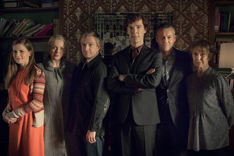 Sherlock S3E1 The Empty Hearse - Advance Spoiler-free Review | Sherlock Holmes | Scoop.it