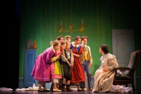 Le Petit Ramoneur de Britten à l'opéra : esprit d'enfance | Opéra de Rennes | Scoop.it