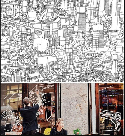 Exposition Faire la ville AUTREMENT, l'habitat participatif | URBANmedias | Scoop.it