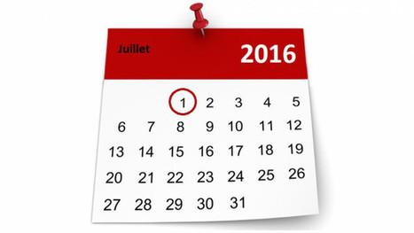 1er juillet 2016 – les 10 changements auxquels vous devez vous préparer | veille juridique Cnam capacité en droit Nevers | Scoop.it