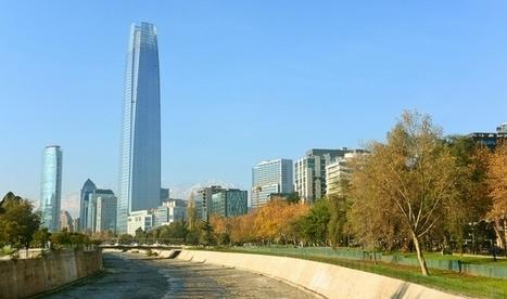 5 edificios icónicos con los que américa del sur se ha apuntado a la moda de los rascacielos   +Arquitectura   Scoop.it