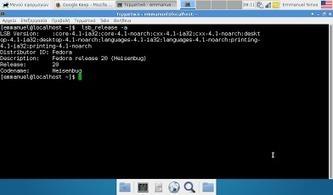 Xρήστης ελεύθερου λογισμικού: Αναβάθμιση στην έκδοση Fedora 20 Heisenbug [xfce] | FOSS in Greece | Scoop.it