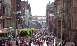 Is the Glasgow accent being levelled out by London? Dinnae be daft | Jane Stuart Smith | Culture Scotland | Scoop.it