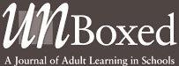 UnBoxed: online | Alternative education | Scoop.it