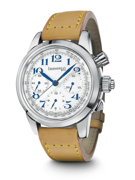 Eberhard & Co : Notre sélection | Montre, Horlogerie,Chronos | Scoop.it