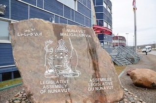 "Governments, Aboriginal corporations, ""key drivers"" in northern development: report | Nunatsiaq News | Kiosque du monde : Amériques | Scoop.it"