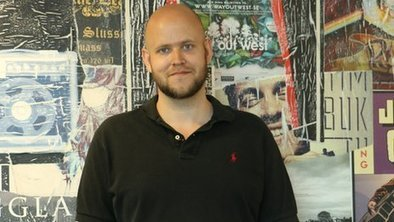 Spotify founder Daniel Ek: Don't fight against streaming | Musicbiz | Scoop.it