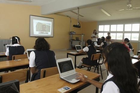 Uso de TIC en la educación: formando al ciudadano digital del siglo XXI | Gestión del Conocimiento y Comunicación IPN-CIECAS | Scoop.it
