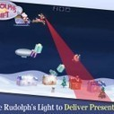 FREE App: Rudolph's Gift   Educational Apps and Beyond   Scoop.it