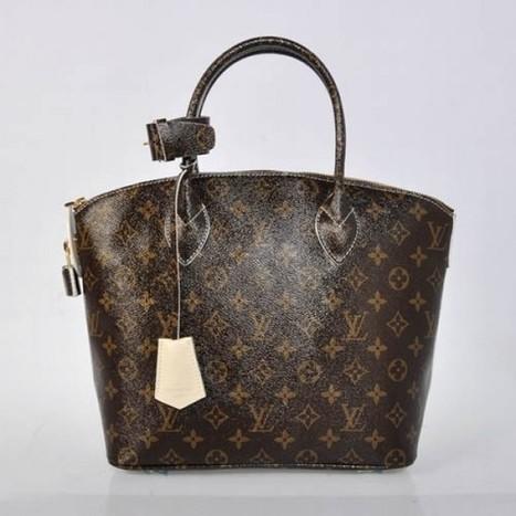 Louis Vuitton Outlet Louis Vuitton M40597 Lockit For Sale,70% Off | Online Louis Vuitton Outlet Bottom Price | Scoop.it