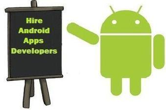 Outsourcing Companies are Your Only Hope for Android Application Development. | Android Development for all | Scoop.it