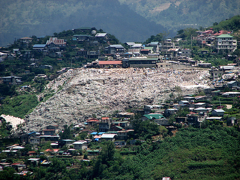 Baguio continues search for landfill site - Philippine Star | Zero Waste World | Scoop.it